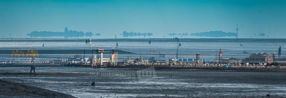 Cuxhaven meeting Neuwerk